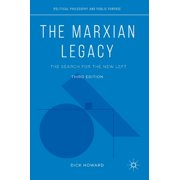 Political Philosophy and Public Purpose: The Marxian Legacy (Hardcover)