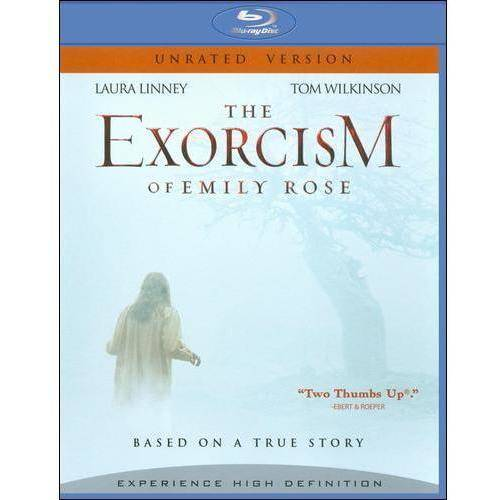 The Exorcism Of Emily Rose (Blu-ray) (Widescreen)