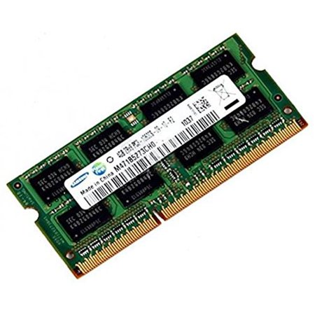 Approved Memory D3-4GB-1600-204 GB-1600-204 4GB - 1600MHZ DDR3, 204PIN SODIMM for Laptops Approved Memory
