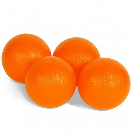Little Tikes Basketball 4 (Babies 4 Ball)