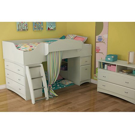 South Shore Imagine Kids Bedroom Furniture Collection