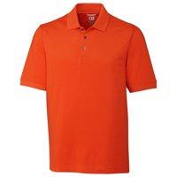 Cutter & Buck Men's Short Sleeve Sport Polo Shirt