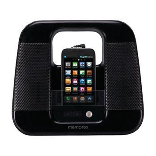 Spy-MAX Security Products SecureGard HD 720P iPod/iPhone Universal Speaker Wi-Fi/SD Camera, Includes Free eBook