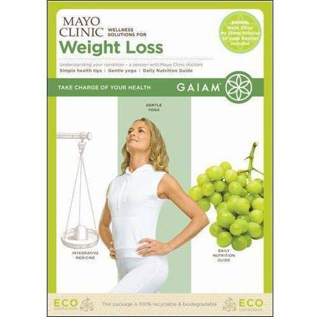 Mayo Clinic Wellness Solutions For Weight Loss (Full