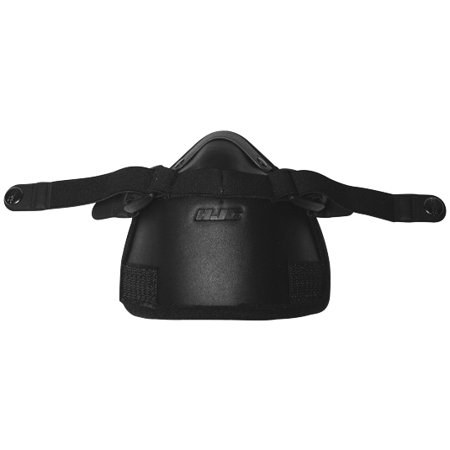 HJC Breath Box for CL-MAX Helmet Black One Size Fits All #225202 Cl Max Breath Box