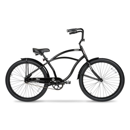 Hyper 26 Men S Beach Cruiser Bike