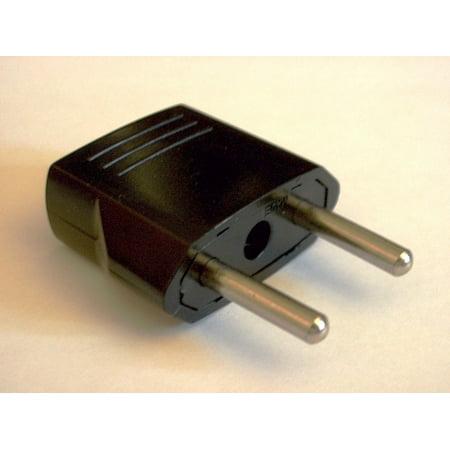 American to Europe Asia 4mm Plug Adapter Simran MU5