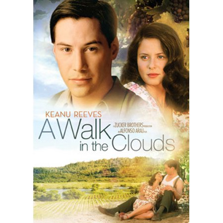 A Walk In The Clouds (DVD) (St Cloud Twin Movie Times)