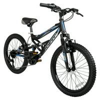 """20"""" Hyper Shocker Kids Mountain Bike"""