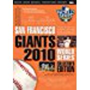 Giants 2010 World Series Film [DVD] by ARTS AND ENTERTAINMENT NETWORK