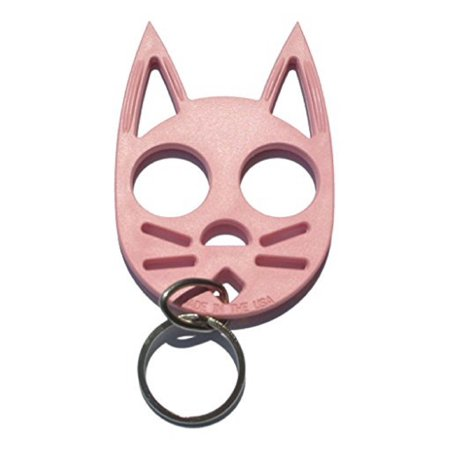 The Wildcat Personal Keychain (Pink)