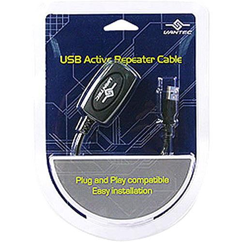 Vantec USB Active Repeater Cable (CB-USBARC)