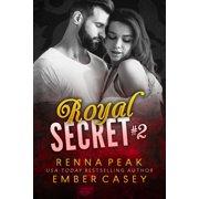 Royal Secret #2 - eBook