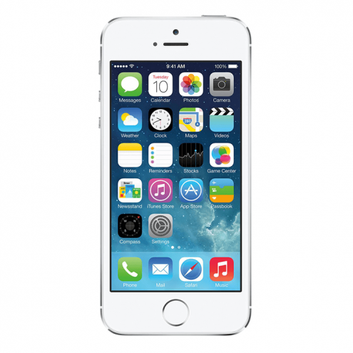unlock iphone 5s t mobile refurbished iphone 5s t mobile silver 16gb me324ll a 18130