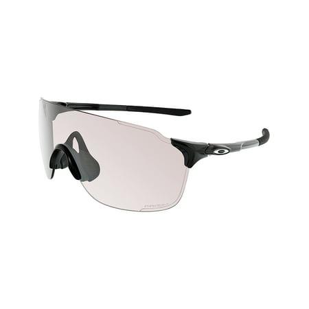 Oakley EVZero Plastic Frame Prizm Daily Lens Men's Sunglasses 0OO9386938606 Oakley Black Lens