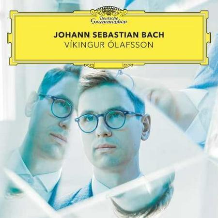 Johann Sebastian Bach (CD) Ave Maria Johann Sebastian Bach