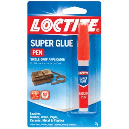 Loctite Loc 3g Super Glue Pen 6sc