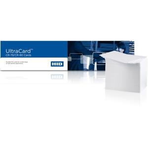 500PK ULTRACRD PVC MAG STRIPE HIGH-COERCIVITY