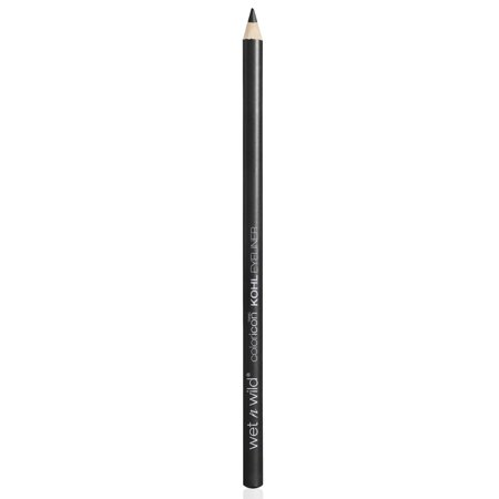Wet N Wild Color Icon Kohl Liner Pencil   Babys Got Black