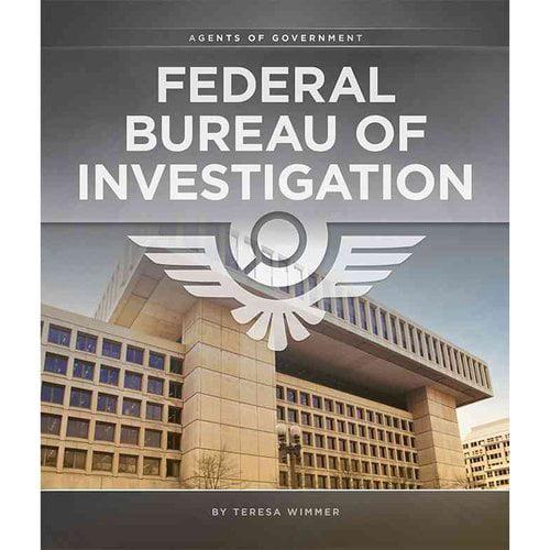 federal bureau of investigation walmart