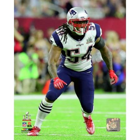 Donta Hightower Super Bowl Li Photo Print