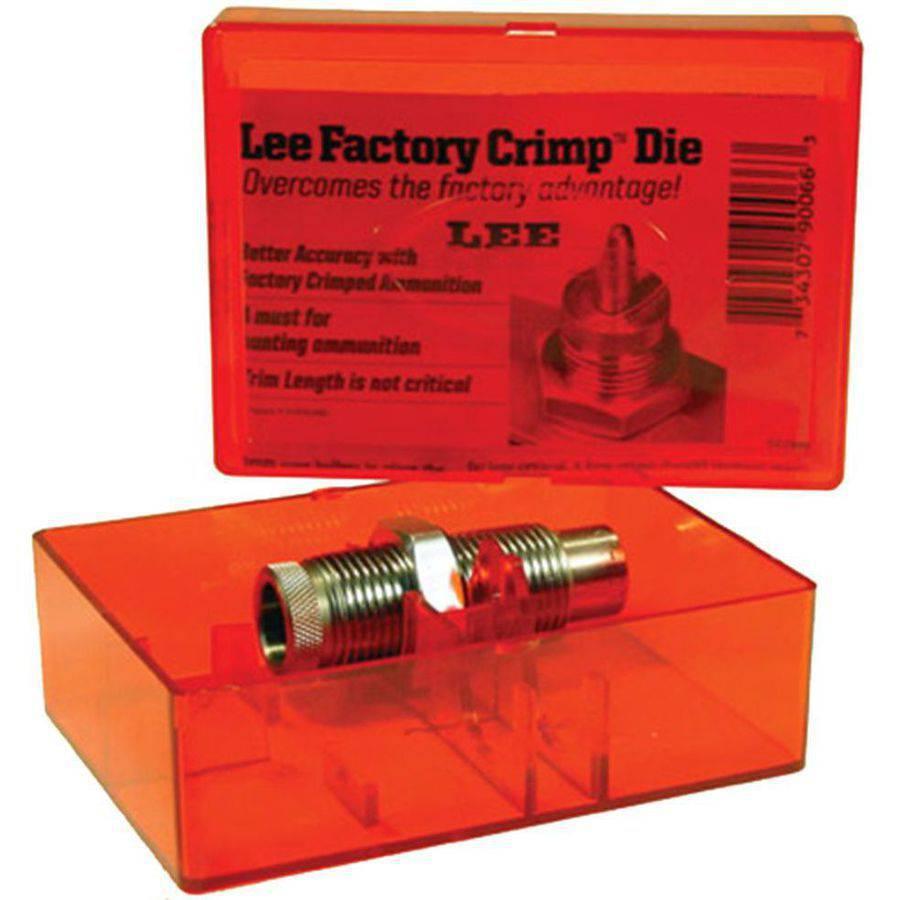 Lee Precision Carbide Factory Crimping Die