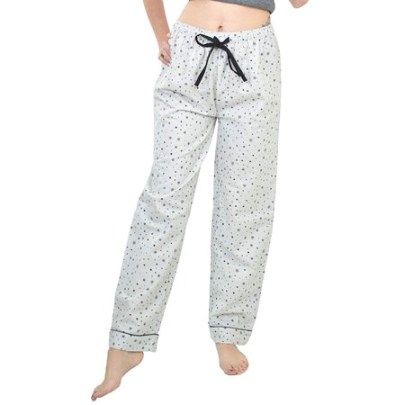 - Up2date Fashion's Women's 100% Cotton Flannel Pajama / Sleep / Lounge Pants