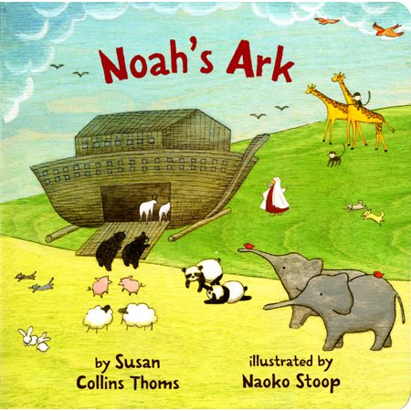 Noah's Ark](Noah's Ark Decorations)