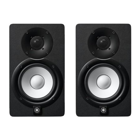Yamaha HS5 Powered Studio Monitor Black PAIR