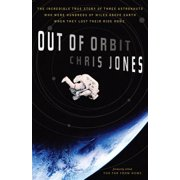 Out of Orbit - eBook