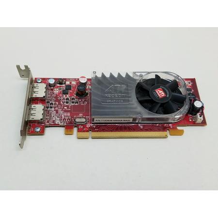 Refurbished ATI Radeon HD 3470 256MB GDDR3 SDRAM PCI Express x16 Low Profile Video Card ()
