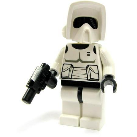 LEGO Star Wars Loose Scout Trooper Minifigure [Version 1