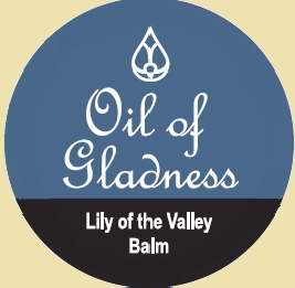 Anointing Oil-Solid Balm-Lily Of The Valley