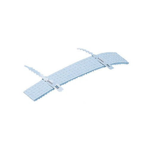 Huntsman Huntsman - Sweat Bands Drybrow Sweatbands: 141-3000724 - hu h22010 sweatband clipon ea45036