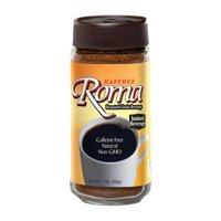 Kaffree Instant Roasted Grain Beverage - Roma, 7 OZ