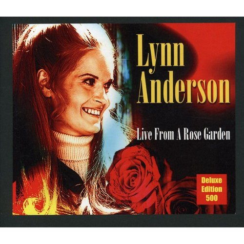 Live From A Rose Garden (W/Dvd) (Dlx)