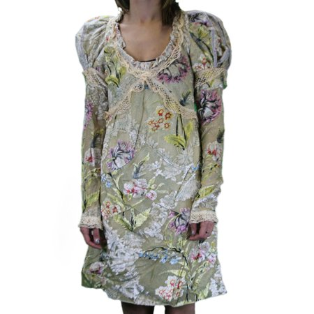 Cheap Renaissance Dresses (CUSTO BARCELONA Women's Renaissance Isabella 2 Dress)