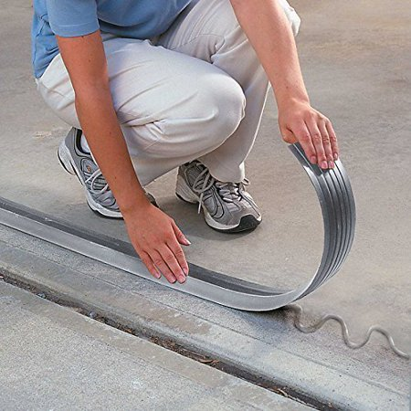 - 10' Garage Door Threshold Seal by Improvements