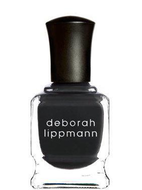 Deborah Lippmann Creme Nail Lacquer Stormy Weather , 0.5 oz / 15 ml