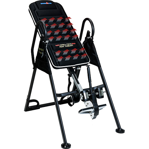 Ironman FIR1000 Infrared Therapy Inversion Table