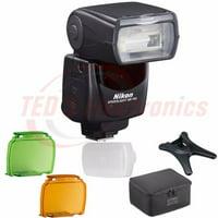 Nikon SB-700 AF Speedlight Shoe Mount Flash for Nikon DSLR Cameras SB700