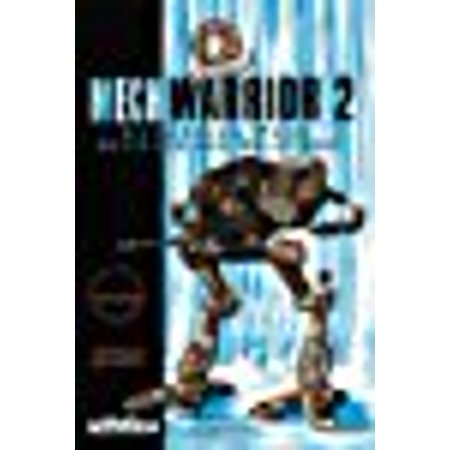 Mechwarrior 2 Expansion Pack Secrets   Solutions  Game Buster Get A Clue