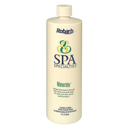 Robarb 1 qt. Watertite Spa Leak (Spa Leak Sealer)