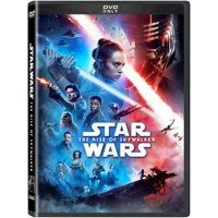 Star Wars: Episode IX: The Rise of Skywalker (DVD)
