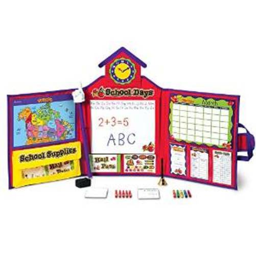Pretend & Play School Pack, Canadian Version