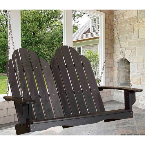 Little Cottage Company Classic Adirondack Porch Swing