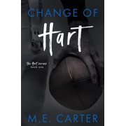 Change of Hart - eBook
