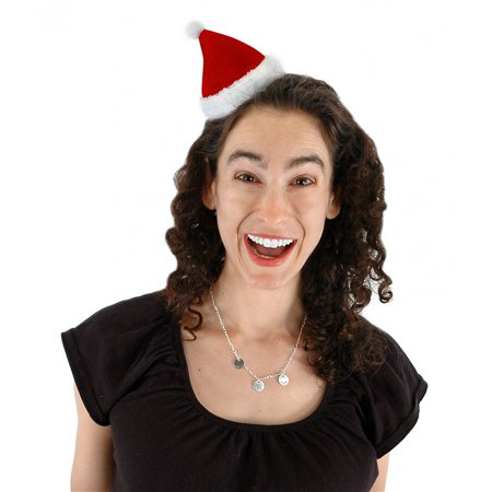Christmas Mini Santa Claus Costume - Make Santa Claus Hat
