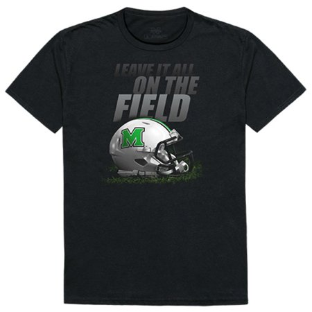 Marshall University Thundering Herd Gridiron T-Shirt