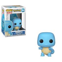 Funko POP! Games: Pokmon - Squirtle